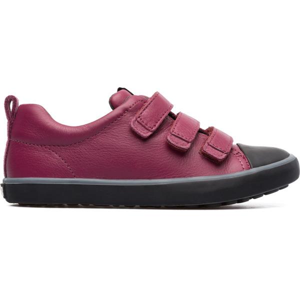 Camper Pursuit Purple Sneakers Kids K800203-003