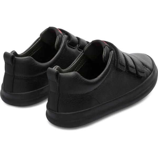 Camper Pursuit Sİyah Spor Ayakkabılar Çocuk K800203-004