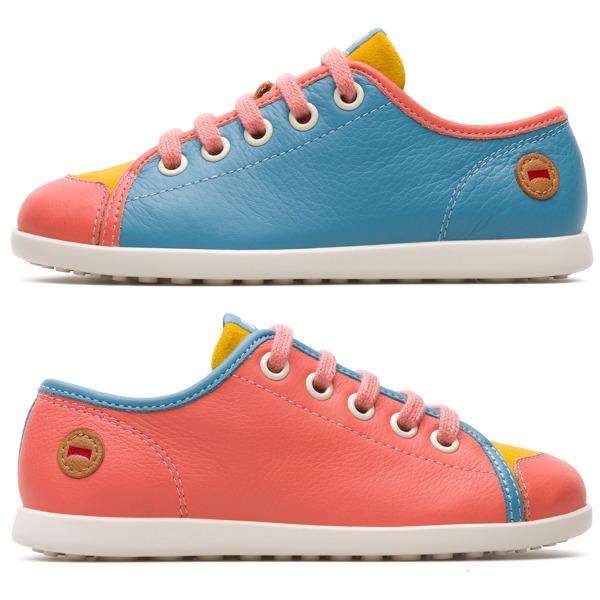 Camper Twins Multicolor Sneakers Kids K800208-001