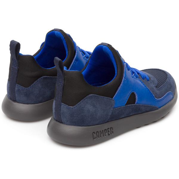 Camper Driftie Multicolor Sneakers Kids K800222-001