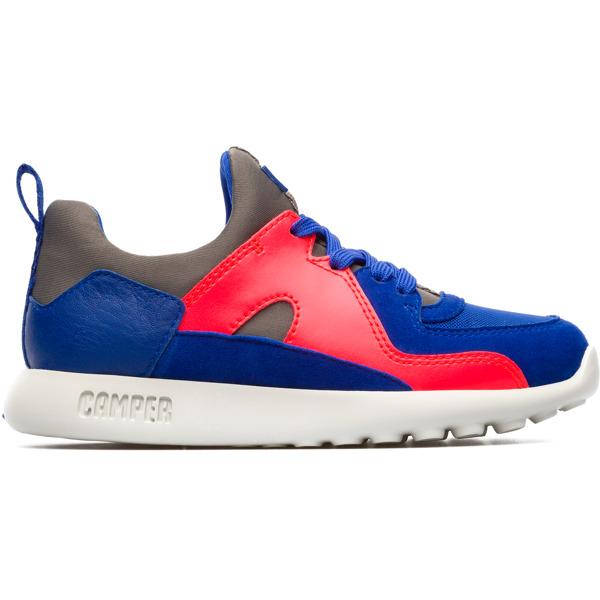Camper Driftie Multicolor Sneakers Kids K800222-006