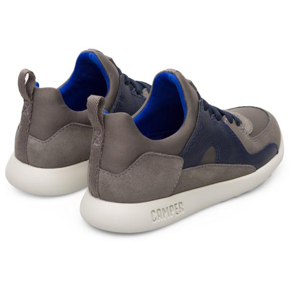 Camper Driftie Grey Sneakers Kids K800222-008