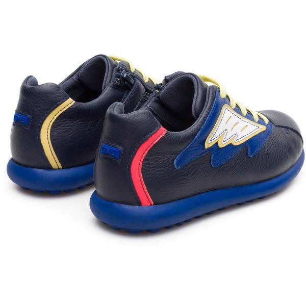 Camper Twins Multicolor Sneakers Kids K800225-001