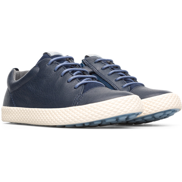 Camper Pursuit Blue Sneakers Kids K800232-001