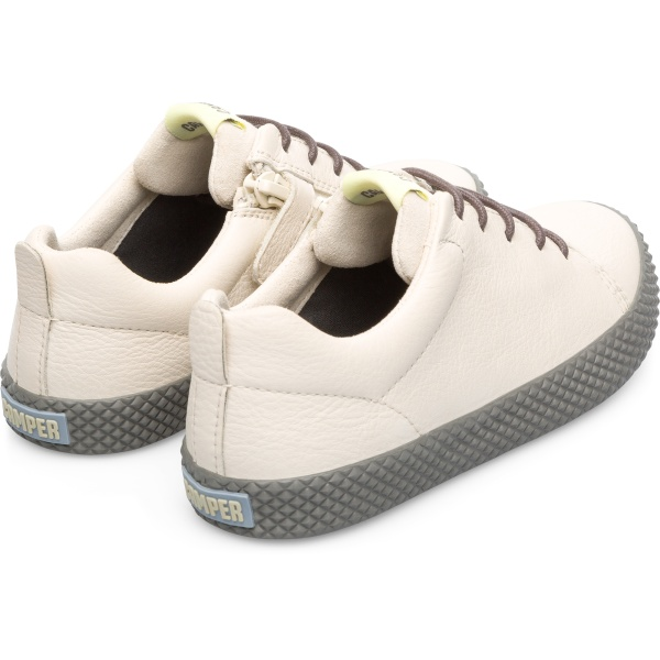 Camper Pursuit Beige Sneakers Kids K800232-002