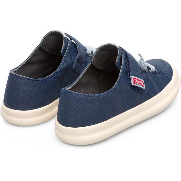 Camper Pursuit Blue Sneakers Kids K800235-001