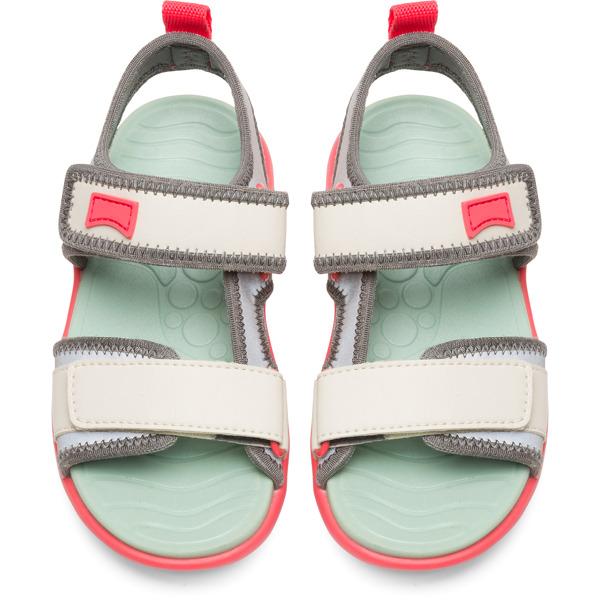 Camper Wous Multicolor Sandals Kids K800238-003