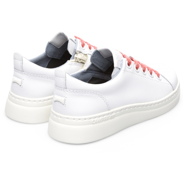 Camper Runner Up White Sneakers Kids K800239-003