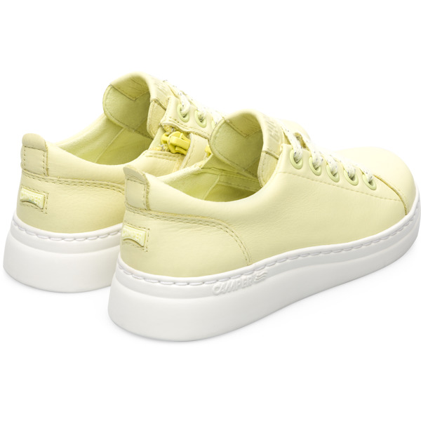 Camper Runner Up Yellow Sneakers Kids K800239-005