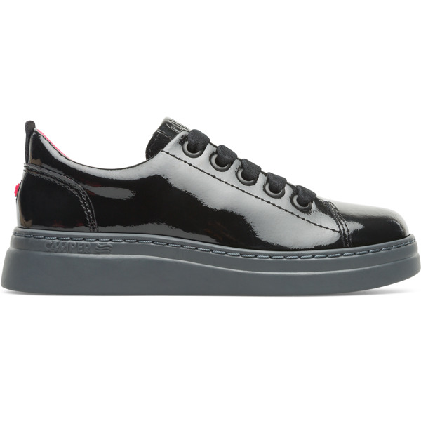 Camper Runner Up Black Sneakers Kids K800239-006