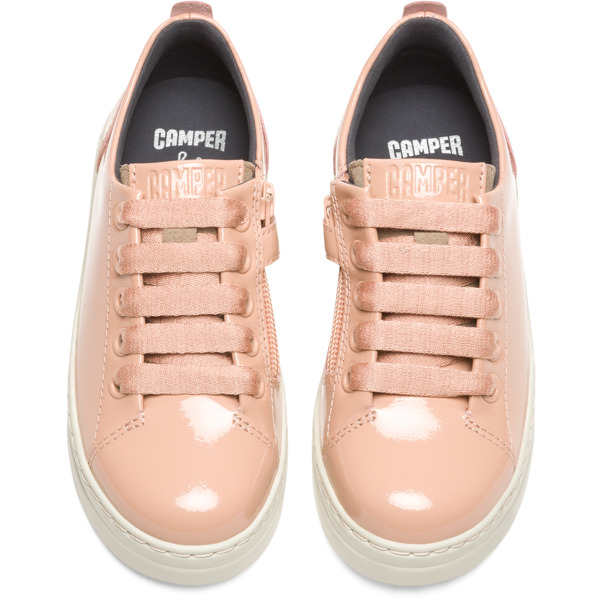 Camper Runner Up Nude Sneakers Kids K800239-007