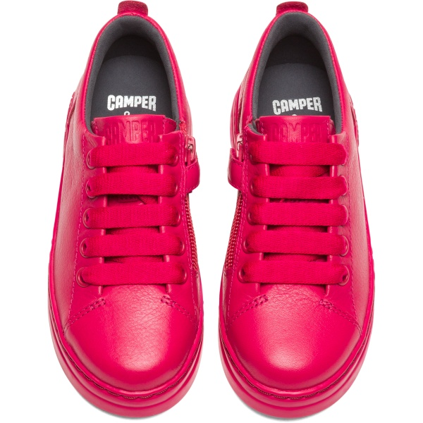 Camper Runner Up Pink Sneakers Kids K800239-010