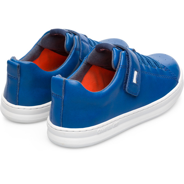 Camper Runner Blue Sneakers Kids K800247-001