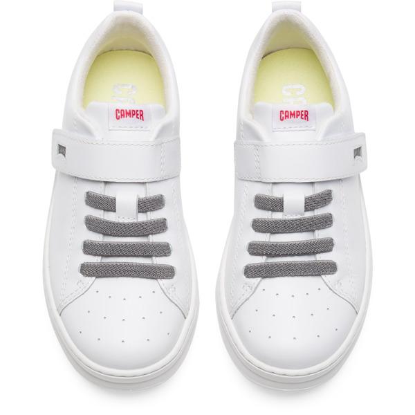 Camper Runner White Sneakers Kids K800247-002