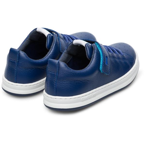 Camper Runner Blue Sneakers Kids K800247-005