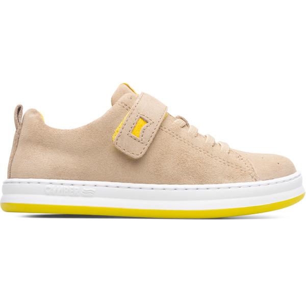 Camper Runner Beige Sneakers Kids K800247-006