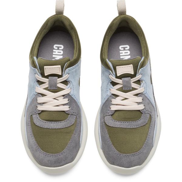 Camper Driftie Multicolor Sneakers Kids K800250-001
