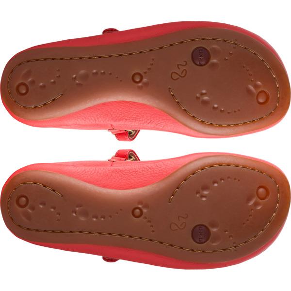Camper Twins Pink Ballerinas Kids K800266-001
