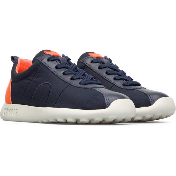 Camper Driftie Blue Sneakers Kids K800288-001