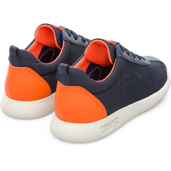 Camper Driftie Blue Sneakers Kids K800288-001