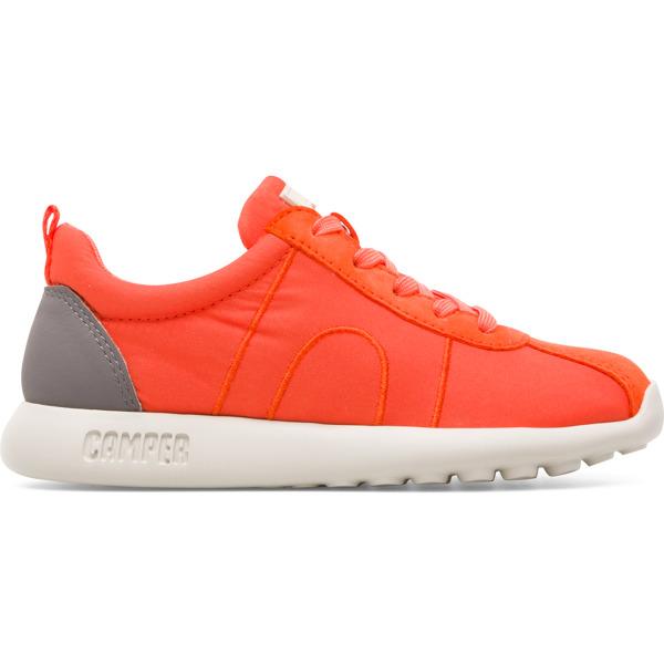 Camper Driftie Orange Sneakers Kids K800288-006