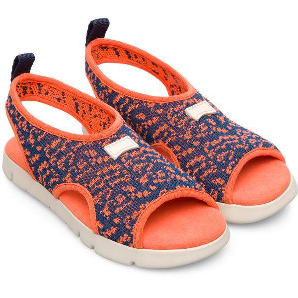 Camper Mira Multicolor Sandals Kids K800292-001