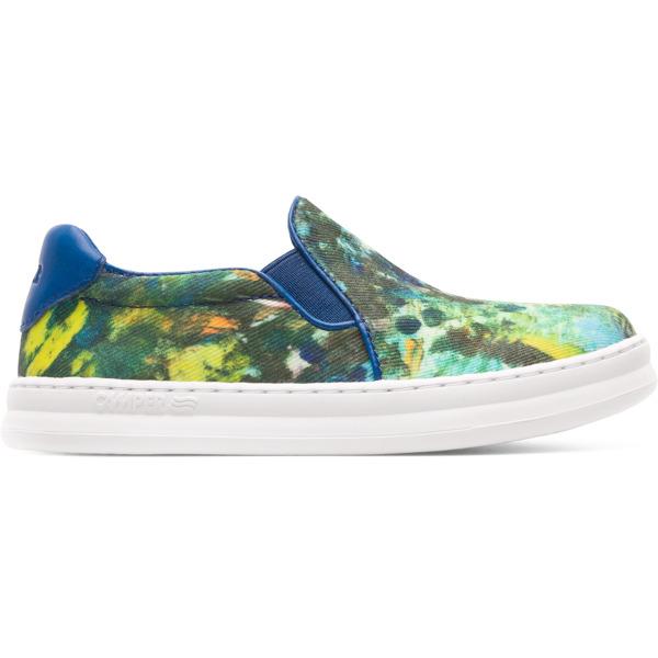 Camper Runner Multicolor Sneakers Kids K800295-001
