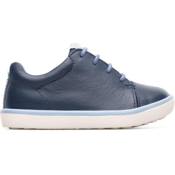 Camper Pursuit Blue Sneakers Kids K800305-001
