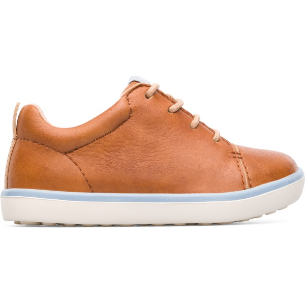 Camper Pursuit Brown Sneakers Kids K800305-003