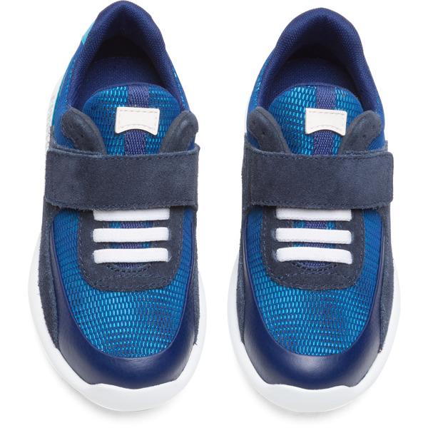 Camper Driftie Blue Sneakers Kids K800311-007