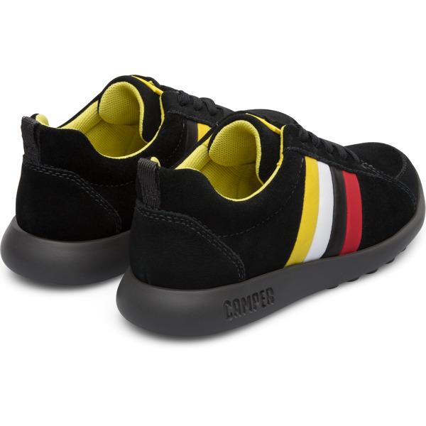 Camper Twins Black Sneakers Kids K800313-002