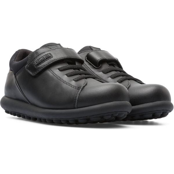 Camper Pelotas Sİyah Spor Ayakkabılar Çocuk K800316-001