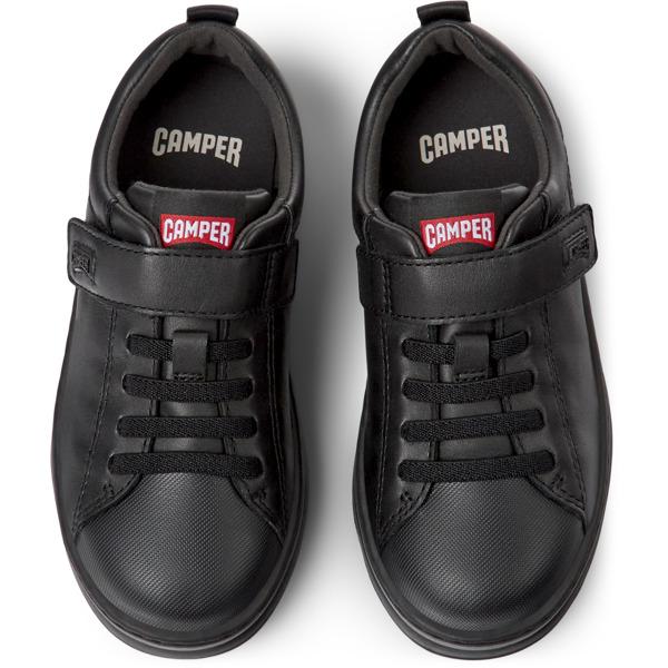 Camper Runner Black Sneakers Kids K800319-001