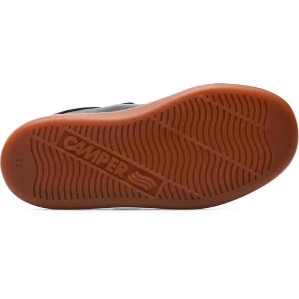 Camper Runner Blue Sneakers Kids K800319-002