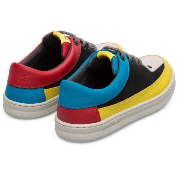 Camper Twins Multicolor Sneakers Kids K800320-001