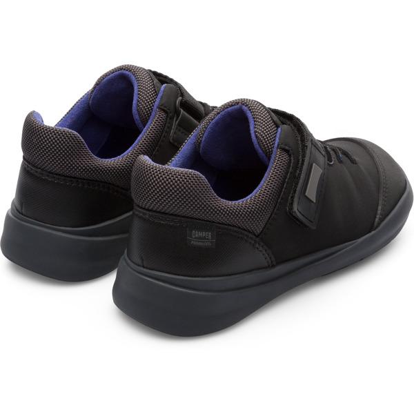 Camper Ergo Black Sneakers Kids K800328-001
