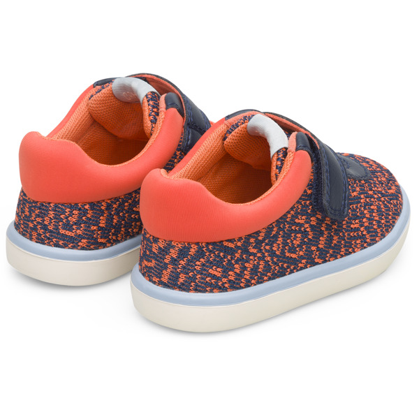 Camper Pursuit Multicolor Sneakers Kids K800329-001