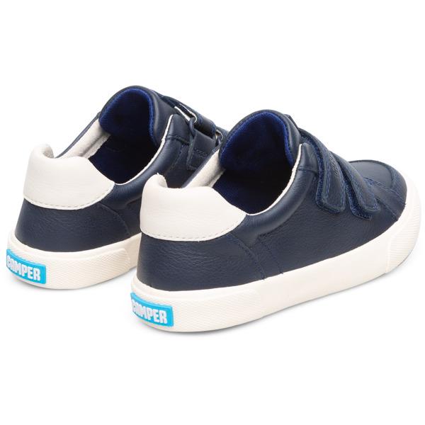 Camper Pursuit Blue Sneakers Kids K800336-001