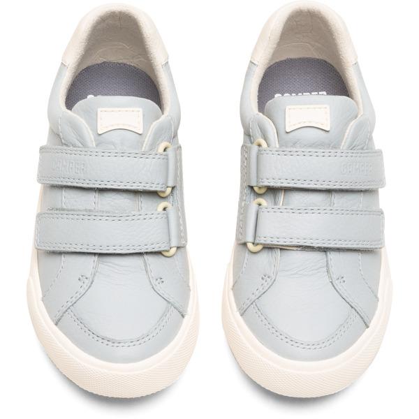 Camper Pursuit Grey Sneakers Kids K800336-003