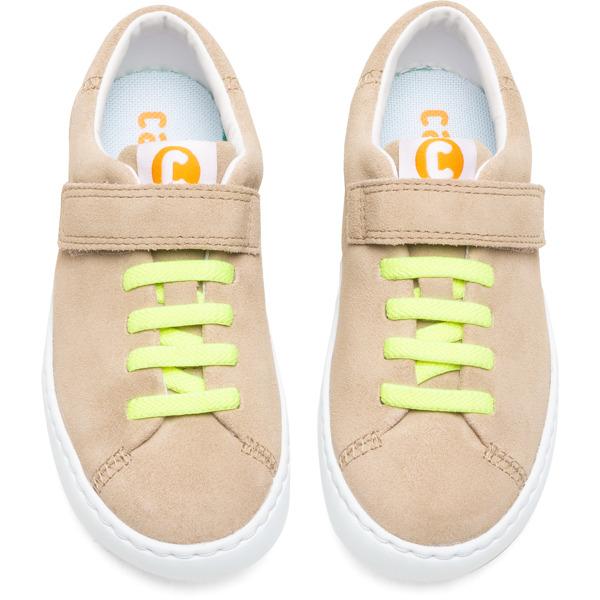 Camper Peu Beige Sneakers Kids K800375-001