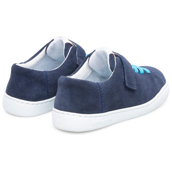Camper Peu Blue Sneakers Kids K800375-002