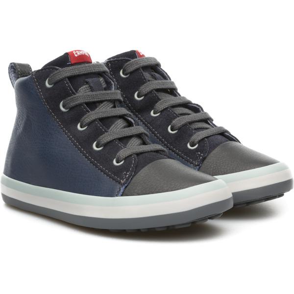 5a28c3d99c3 Camper Pursuit Μπλε Sneakers Παιδικα K900014-005