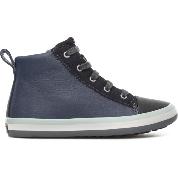 Camper Pursuit Blue Sneakers Kids K900014-005