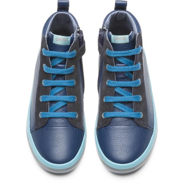 Camper Pursuit Blue Sneakers Kids K900014-014