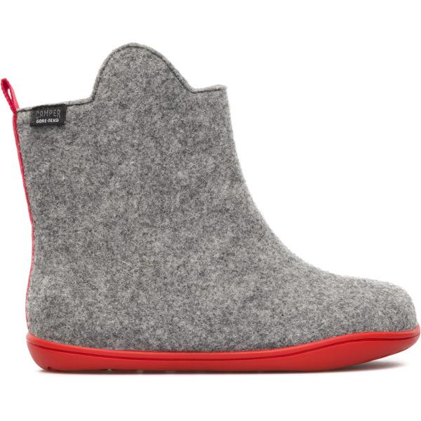 Camper Wabi  Ankle Boots Kids K900019-001