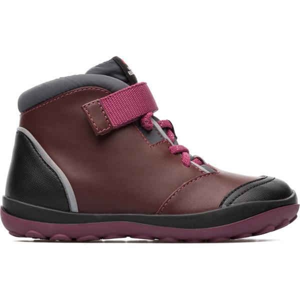 Camper Peu Pista Multicolor Boots Kids K900106-006