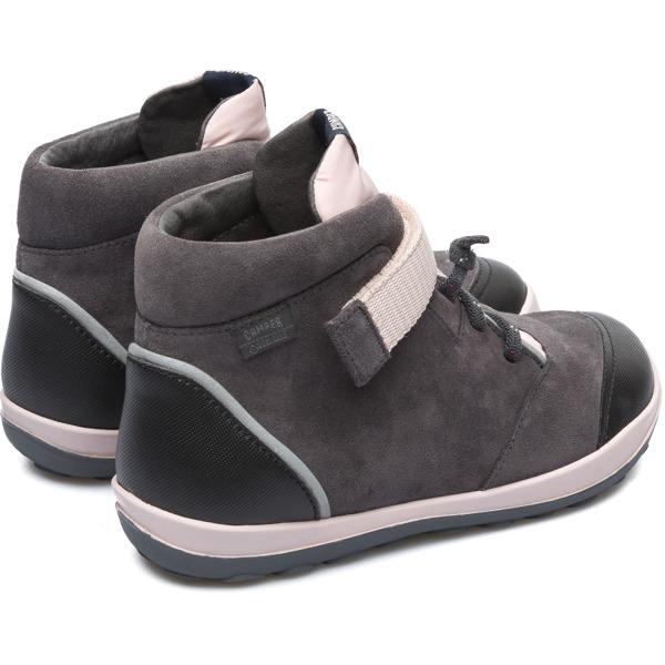 Camper Peu Pista  Ankle Boots Kids K900107-006
