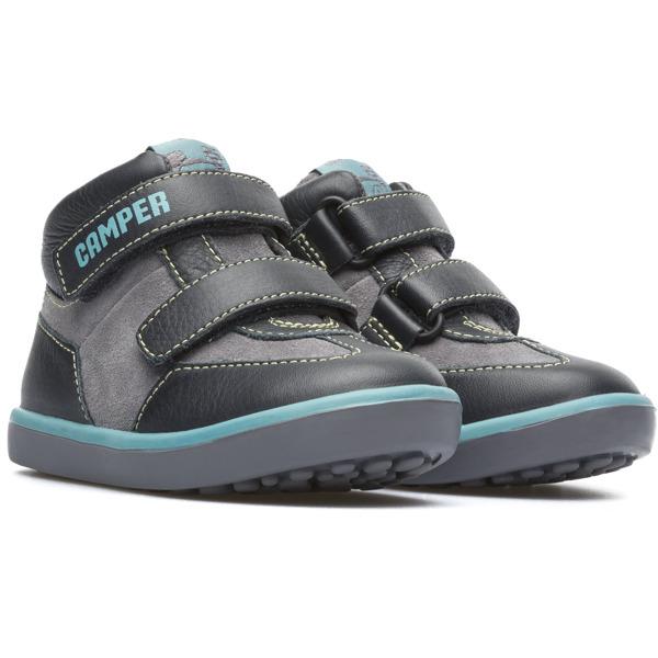 Camper Pursuit Multicolor Boots Kids K900115-004