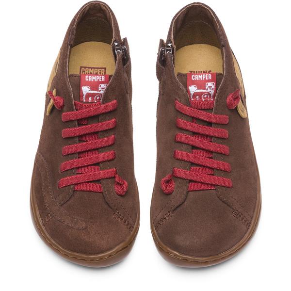 Camper Twins  Ankle Boots Kids K900121-001