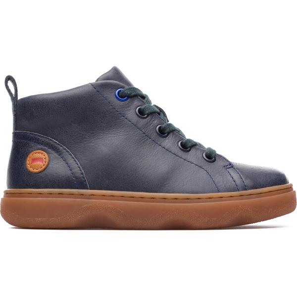 Camper Kido Blue Boots Kids K900138-002